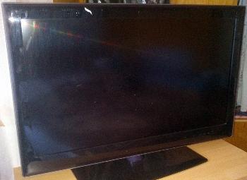 Apró Net/: Eladó egy LG márkájú 48 cm-es (19 colos) képátlójú FULL HD USB-s LED TV magyar menüvel, távirányítóval